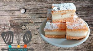 Placinta cu branza dulce si stafide - Retete Prajituri